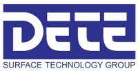 DETE logo